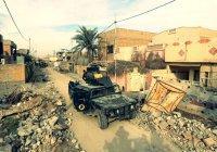 В Эр-Рамади ликвидирован имам ИГИЛ