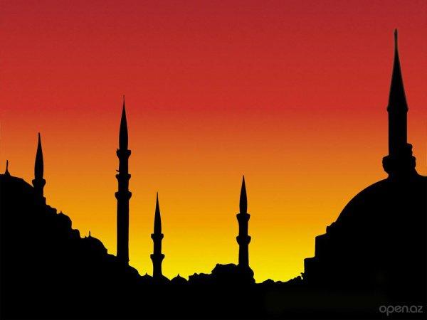 Совершение хиджры считается среди мусульман благом.