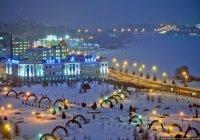 Казань заняла третье место в рейтинге самых романтичных городов России