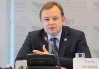 Минздрав РТ: В Татарстане раком болен каждый 43-й житель