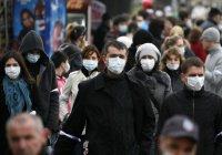 Эпидемпорог в Казани превышен на 17,4%