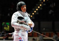 Мусульманка в хиджабе представит США на Олимпиаде в Бразилии