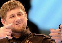 Рамзан Кадыров задумался, стоит ли оставаться на посту главы Чечни