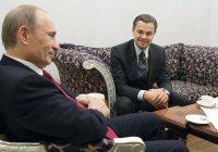 Песков: Путин не знает, что о нем будут снимать фильм