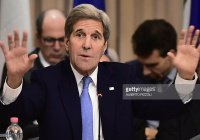 Скандал в Италии: Керри назвали создателем ИГИЛ