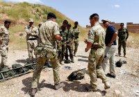 130 итальянских солдат отправятся в Ирак