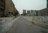 Багдад окружают бетонной стеной для защиты от ИГИЛ