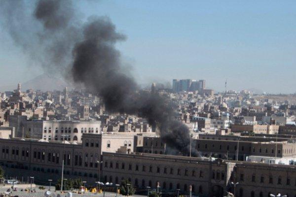 В результате взрыва погибли 7 человек.