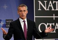 НАТО заявило, что Россия готовит ядерный удар по Швеции