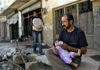 Сирия. Гуманитарный расчет