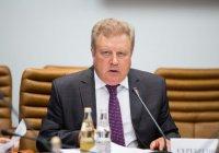 Сенатор: НАТО придумывает обвинения в преддверии выборов в России