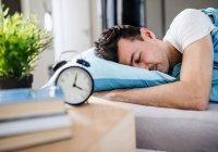 Как правильно спать по сунне?