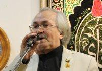 Наджип Наккаш: вдохновленный Тукаем