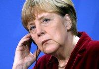 2,3 млрд долларов Германия выделит на помощь сирийцам