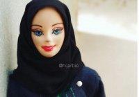 Барби в мусульманcком платке покорила Instagram (ФОТО)