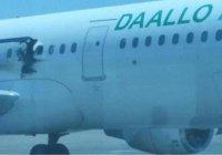 В теракте на борту сомалийского А321 подозревают инвалида-колясочника