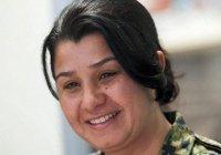 Почти половина курдов, воюющих в Сирии, – женщины