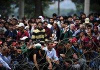 Более 100 террористов ИГИЛ проникли в Германию среди беженцев