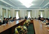 Собрание мухтасибата Приволжского и Вахитовского районов состоялось в Казани