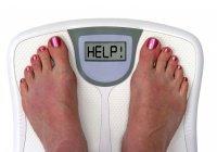 Россия занимает 4-е место в списке «самых толстых» стран