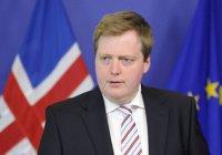 Премьер Исландии призвал ограничить поток беженцев в ЕС