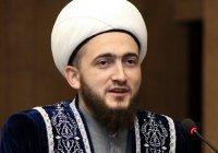 Камиль хазрат Самигуллин: «Аль-Фатиха»  – это шифа для верующих людей