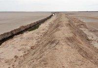 Тунис построил 200-километровую стену для защиты от ИГИЛ