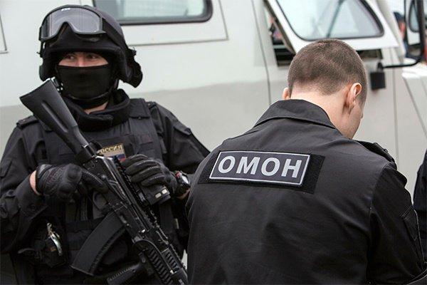 Сотрудники ФСБ обезвредили 7 террористов ИГИЛ.