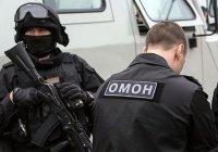 Задержаны боевики, готовившие теракты в Москве и Санкт-Петербурге