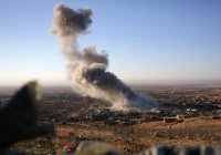 От голландских авиаударов могли погибнуть мирные иракцы