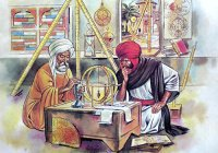 Богослов и ученый - научный стандарт исламского мира