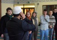 Более 90 британских мечетей открыли свои двери для всех желающих