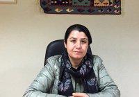 Несрин Абдалла: ДАИШ – это армия живых мертвецов