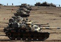 Политолог: Турция не решится на масштабный ввод войск в Сирию