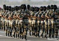 Саудовская Аравия готова отправить в Сирию тысячи солдат