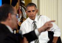 New Yourk Times: Сирия стала крупнейшим позором Обамы