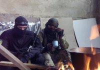 В Донбассе находятся боевики ИГИЛ