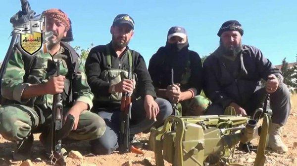 ООН обвинила режим Асада в злодеяниях против человечности
