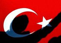 Турции лучше посмотреть в зеркало вместо нагнетания