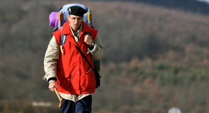 Босниец прошел пешком через 7 стран ради совершения хаджа