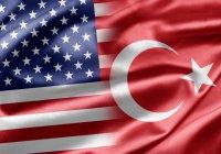Турция вызвала американского посла для серьезного разговора