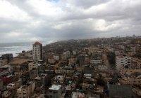 Жители Газы действуют посредством краудфандинга