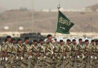 Саудовская Аравия организует самые масштабные военные учения на Ближнем Востоке