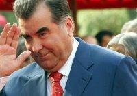 Президент Таджикистана получит пожизненное правление