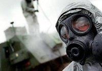 Боевики ИГ используют иприт