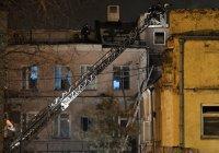В Киргизию доставили тела погибших при пожаре в швейном цехе в Москве