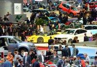 Toyota не приедет на Московский международный автосалон