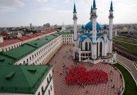 Казань попала в топ-3 городов России для путешествий на 14 февраля