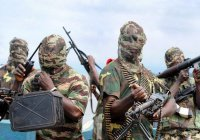 Смертница «Боко Харам» одумалась перед терактом