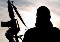 Три главаря ИГ попали под санкции США